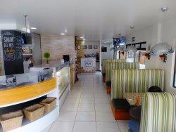 Panadería y Cafetería María Auxiliadora