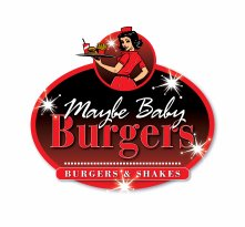 Maybe Baby Burgers