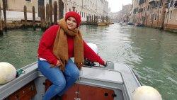 Vivi Venezia
