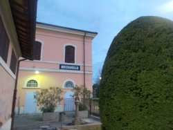 Stazione di Brisighella