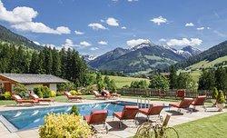 Alpbacherhof Hotel