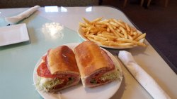 South Windsor Restaurant & Pizza