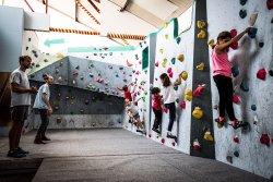 Boulder Shack Climbing Gym