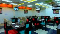 Hotel Tulsi Restaurant