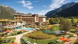 Hotel Rieser Aktiv & Spa Resort
