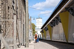 Riga Ghetto and Latvian Holocaust Museum