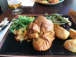 The Golden Lion Hotel Restaurant