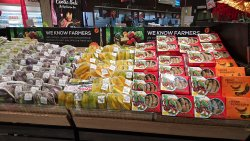 超級市場貨品