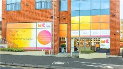 The Massage Company - Camberley