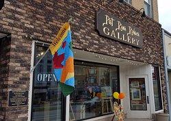 Pat Rini Rohrer Art Gallery