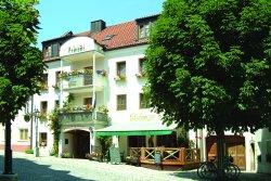 Hotel Amberger Hof