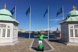 Segway Cruise Copenhagen