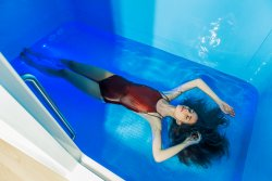 FIVE SENSES float spa