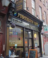 Fusciardi's Cafe