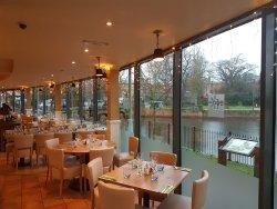 Ego Mediterranean Restaurant & Bar, Lichfield