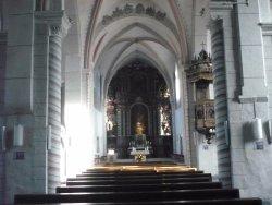 St. Jakobus der Aeltere