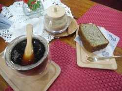 Genial, delicioso Café :)