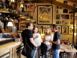 Foodie & Tours Seville