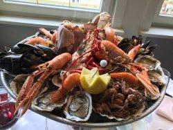 Restaurant Lobster