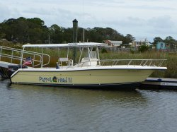 Parrot Head Charters
