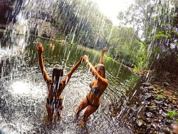 Byron Surrounds Nimbin Tours & Waterfall Adventures
