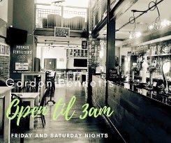 Gordon Bennetts Bar