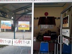 Agape Tour