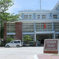 Con Dao Guest house