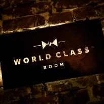 World class room