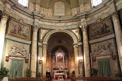 Chiesa di Sant'Anna dei Palafrenieri