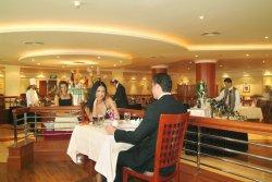 Al Diwan restaurant Fujairah