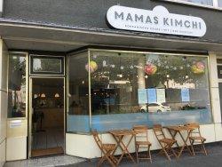 Mamas Kimchi