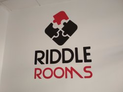 Riddle Rooms