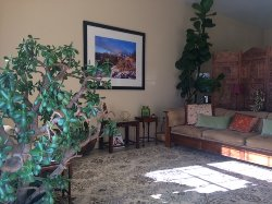 Taos Sage Waters Massage & Spa