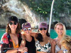 Jet's Private Boat Tours & Charters