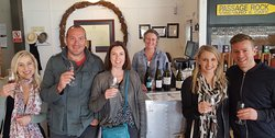 Waivino Wine Tours