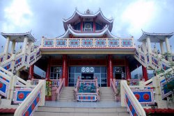 Philippine Chinese Spiritual Temple