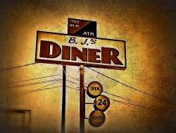 B J's Family Diner
