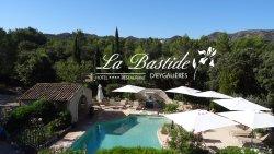 Hotel La Bastide d'Eygalieres