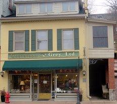 Gustafson & Grey