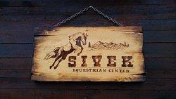 Equestrian Center Sivek