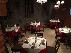 Restaurante El Suizo