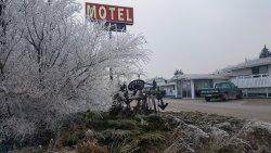 Centennial Motel