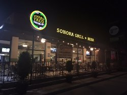 Urban Taco Sonora Grill + Beer