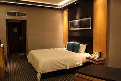 Отель для бизнесменов в деловой части города