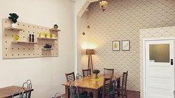 Taste Cornucopia Organic Cafe