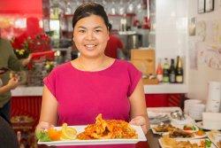 Trang Restaurant