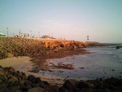 Dwarka Lighthouse
