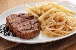 Apache Spur Steak Ranch