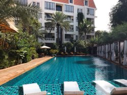 Beautiful new hotel in Phnom Penh - Palace Gate Hotel